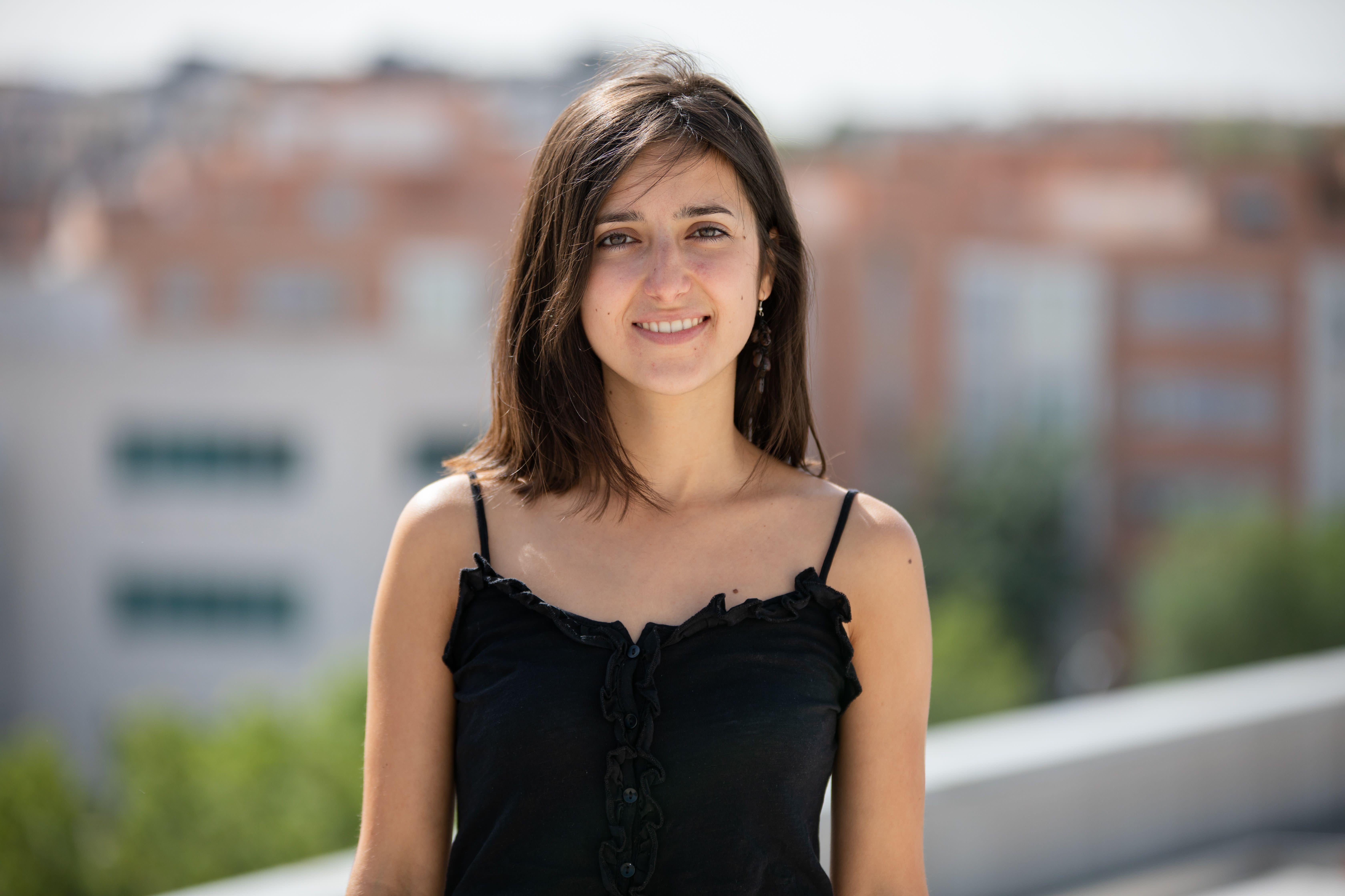 Marina Velasco