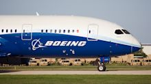 Boeing to take $4.9 billion hit on 737 Max grounding