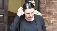 Stabbed man's mum weeps before NSW jury