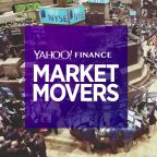 Yahoo Finance Live: Market Movers - Jul 18th, 2018