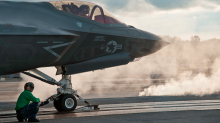 How the US Navy plans to fix the F-35's most troubling problem