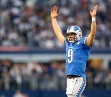 Derek Carr's new deal means Matthew Stafford is going to get a huge contract