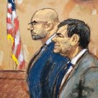 El Chapo wanted to direct film about his own life, witness says