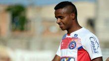 Elber, do Bahia, fala sobre o começo da carreira em Alagoas e a felicidade de jogar futebol no Estádio Rei Pelé