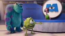 Disney+ 'Monsters at Work': Star Billy Crystal reveals his 'favourite character that I've ever played'