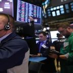 Market closes down 600 points as stocks continue to sell ...