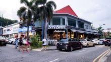 Prominent corner 999-year leasehold shophouse in Serangoon Garden for sale at $25 million