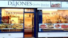 Kind-Hearted Butcher Gave Struggling Families Free Meat Over Half-Term