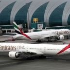 Jet grounding and delays overshadow Dubai Airshow