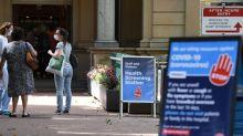 NSW records seven new coronavirus cases