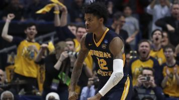 Murray State suddenly looks like team to beat
