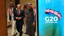 El G-20 busca la unidad para cobrar impuestos a los gigantes tecnológicos