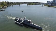 The Navy Is Getting Serious About Crewless Vessels