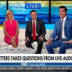 Fox News Host: 'I'd Grab My Wallet' if I Met 'the Squad'