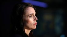 New Zealand PM Ardern seeks to extend Rio Tinto smelter by 3-5 years