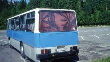 Covid, autobus moldavi varcano indisturbati il confine italiano