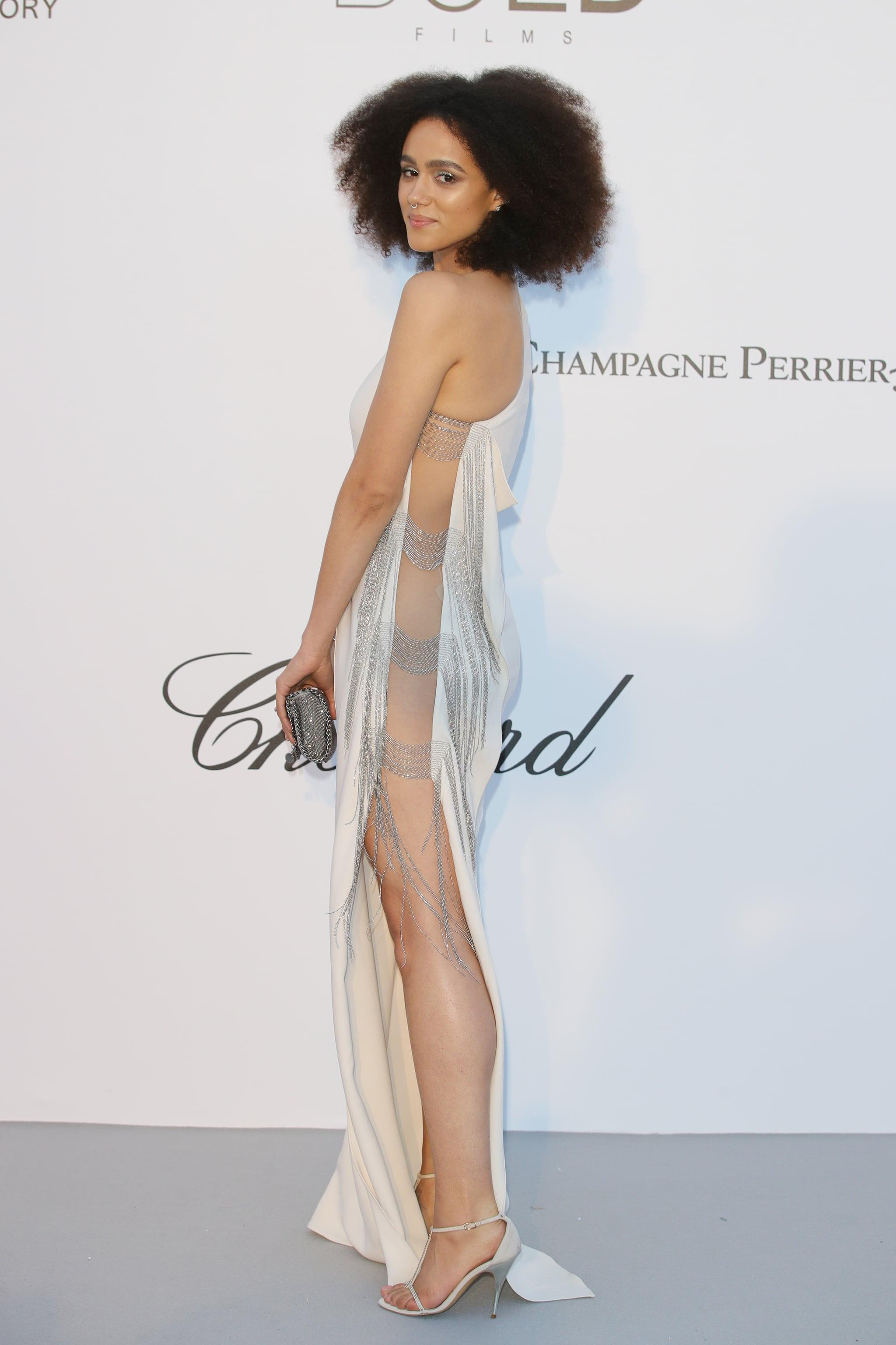 These Sexy Nathalie Emmanuel Pics Will Have You Wanting To Visit