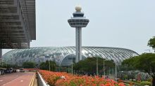 Singapore baggage handler jailed for swapping luggage tags