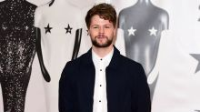 'Everyone is at it' Jay McGuiness claims 'people were hooking up' behind the scenes at 'Strictly Come Dancing'