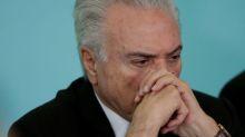 Temer diz que Brasil será excluído de tarifas de aço dos EUA durante negociações, mas Washington não confirma