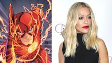 Rita Ora Among Contenders For Female Lead In The Flash