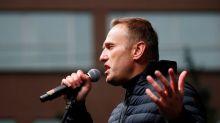 Alemania dice que laboratorios franceses y suizos confirman que Navalny fue envenenado