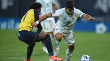 Scaloni podrá contar con Paulo Dybala y Marcos Acuña para enfrentar a Bolivia