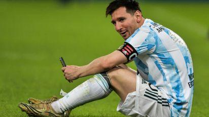 Mercato - Barcelone : Laporta attend un ultime signal pour Lionel Messi !