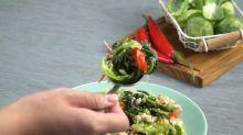 Resep Sayur yang Mudah Disajikan untuk Keluarga, Pas untuk Berbuka Puasa!