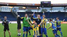 Braunschweig meldet von Niedersachsen-Pokal ab