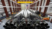SpaceX launched $90M rocket from Kennedy Space Center