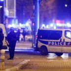 Cherif Chekatt dead: Strasbourg Christmas market shooting suspect killed by police