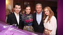 Entertainment News Pop: Comic-Con: New 'Ender's Game' Footage to Debut