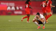 'We've had an amazing run': Is this the end of an era for USWNT?