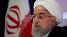 Rouhani says 25 million Iranians infected with COVID-19