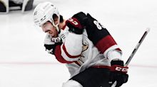 Reports: Canucks land Garland, Ekman-Larsson from Coyotes in blockbuster deal