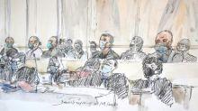 Attentats de janvier 2015: un accusé malade, le procès suspendu jusqu'à ce vendredi