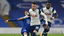 Spurs face non-league Marine in FA Cup