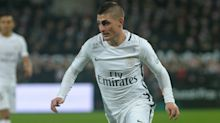 Verratti: PSG are growing with or without Ligue 1 title
