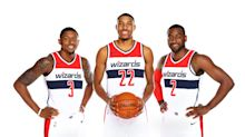 BDL's 2017-18 Season Previews: Washington Wizards, who think their time is now