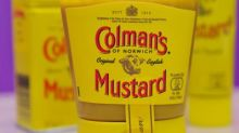 Unilever to close Norwich Colman's site after 160 years