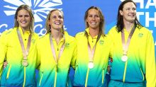 'Great sadness': Mystery over Aussie swim star's shock announcement