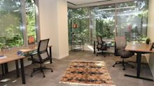 From cube farms to neighborhoods, Atlanta office space is evolving