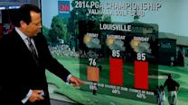 Rain coming to Valhalla? CNN weather forecast
