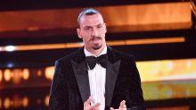 """Show di Ibra a Sanremo: """"Orgoglioso di aver partecipato. Nel suo piccolo ognuno di voi può essere Zlatan"""""""