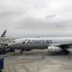 American Airlines Passenger Arrested For Cursing And Punching Other Passengers After He Was Denied More Drinks