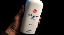 Johnson & Johnson supplier seeks bankruptcy over talc lawsuits