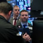 Wall Street cautious ahead of Fed policy statement