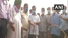 Amid rising pollution, Kejriwal launches scheme to convert stubble into compost