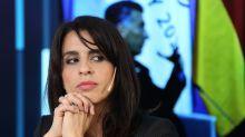 La pregunta de Osvaldo Bazán sobre la cuarentena que descolocó a Victoria Donda